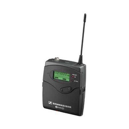 SENNHEISER SK-100 G2  D 780-822 MHz