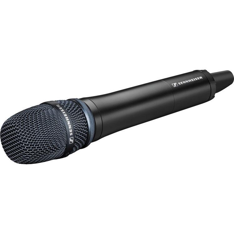 SENNHEISER e835 микрофон2